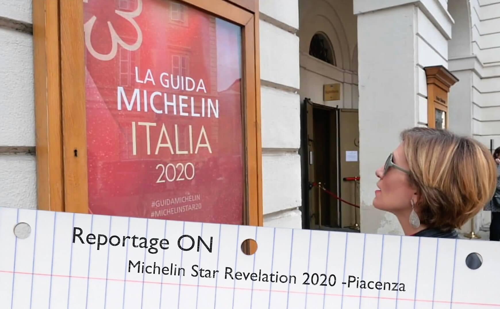 8 . DEFINITIVO - Presentazione Guida Michelin 2020
